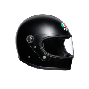 AGV X3000 Matt Black