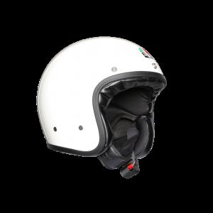 AGV X70 Gloss White