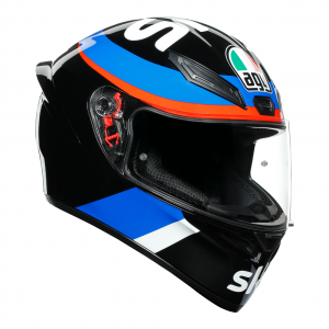 AGV K1 VR46 Sky Racing Team