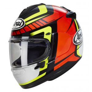 Arai Chaser-X Pace