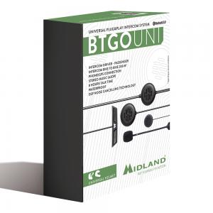 Midland Intercom BT GO UNI