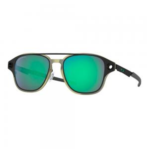 Oakley Coldfuse Sunglasses Matte Black
