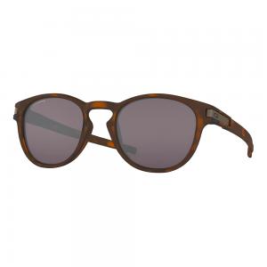 Oakley Latch Sunglasses Matte Brown Tortoise