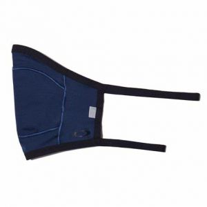 Oakley Mask Fitted Lite Blue S/M