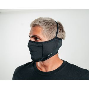Oakley Mask Fitted Black S/M