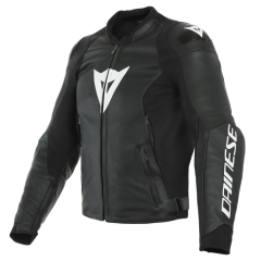 Dainese Sport Pro Leather Jacket