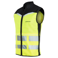 Dainese Explorer Packable Hi-Vis Vest