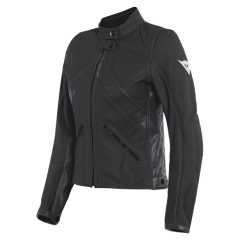 Dainese Santa Monica Ladies Leather Jacket