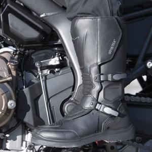 Motorbike Boots