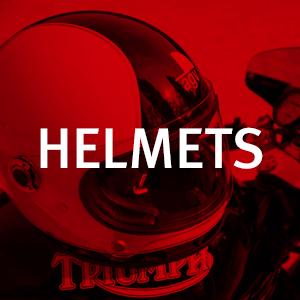 AGV & Arai Helmets